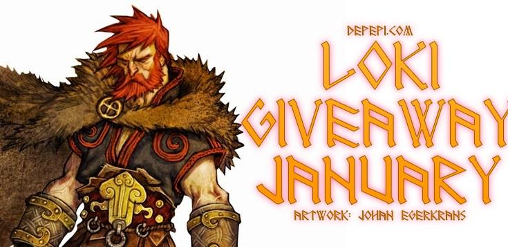 loki, thorki, thor, loki giveaway, thor giveaway, depepi, depepi.com, norse mythology, norse giveaway, bookish, books, comics