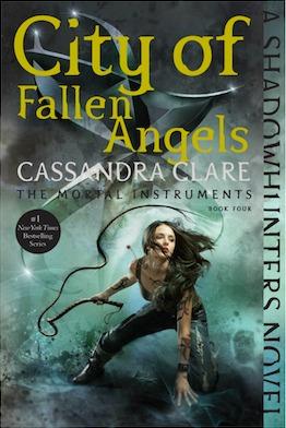 city of fallen angels, city of bones, the mortal instruments, cassandra clare, depepi, depepi.com