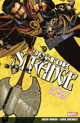 doctor strange, marvel, marvel comics, depepi, depepi.com