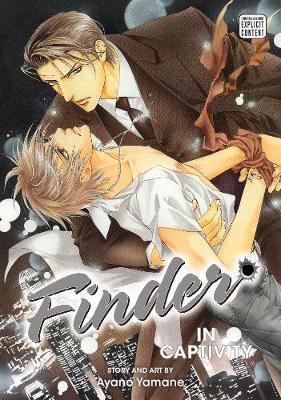 finder, ayano yamane, yaoi, yaoi manga, depepi, depepi.com