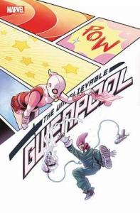 gwenpool, marvel, marvel comics, depepi, depepi.com, reviews, superheroes