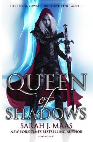 queen of shadows, crown of midnight, throne of glass, sarah j maas, depepi, depepi.com