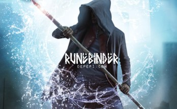 runebinder, alex r kahler, review, bookish, reviews, depepi, depepi.com, fantasy, fantasy books, lgbtq+