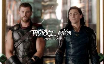 thorki, thor, loki, geek, geek fashion, marvel, marvel comics, mcu, geek girl, geek fashion, depepi, depepi.com