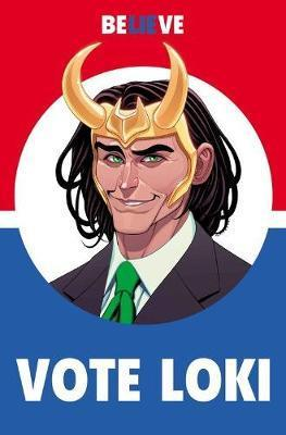 vote loki, loki, loki of asgard, marvel, marvel comics, depepi, depepi.com