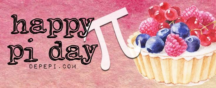 pie, pi day, happy pi day, happy pie day, pie day, 3.14, depepi, depepi.com, geek, nerd