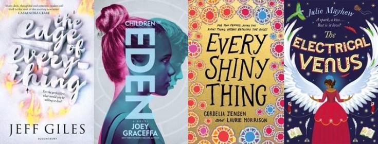 reading list, april 2018, reading list april 2018, new books, new books april, new books april 2018, bookish, books, ya, fantasy, depepi, depepi.com