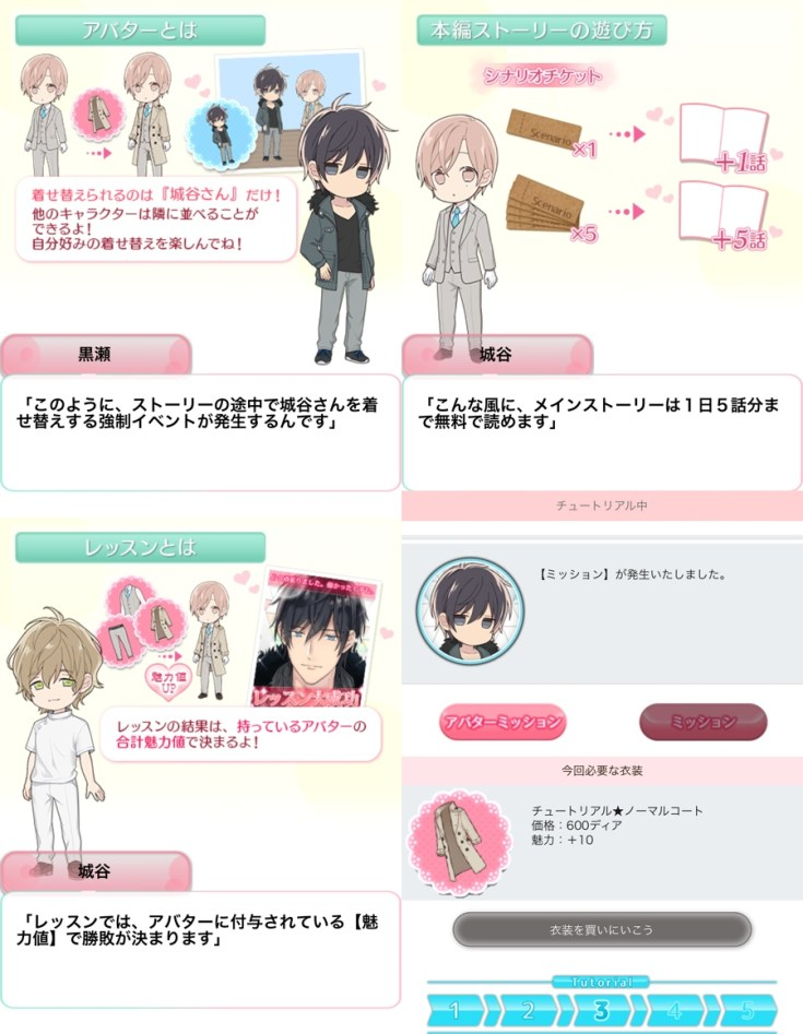 ten count, yaoi, yaoi manga, ten count game, ten count another days, ameba, depepi, depepi.com, reviews