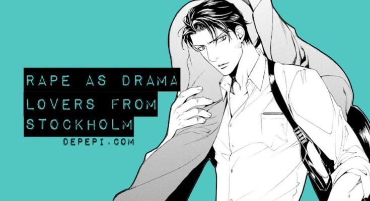 tropes, rape as drama, a match made in stockholm, lovers from stockholm, fandom, dictionary of tropes, depepi, depepi.com