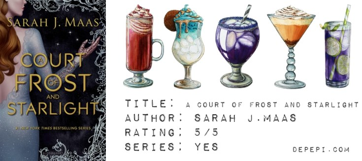 a court of frost and starlight, ACOFAS, ACOTAR series, ACOTAR, ACOMAF, ACOWAR, sarah j maas, rhys, rhysand, depepi, depepi.com