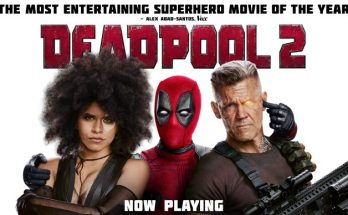 deadpool, deadpool 2, cable, domino, negasonic, marvel comics, marvel, reviews, depepi, depepi.com