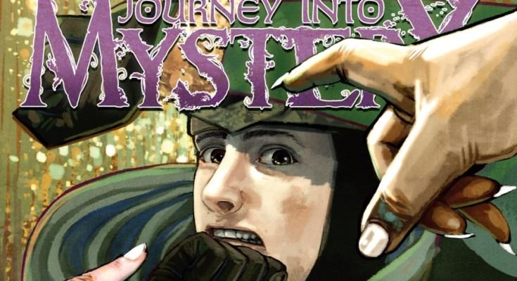 thorsday, comics thorsday, loki, loki journey into mystery, journey into mystery, marvel, marvel comics, depepi, depepi.com