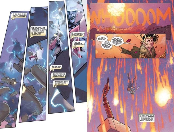 the mighty thor, thorsday, mighty thor, thor, marvel, marvel comics, depepi, depepi.com, tom hiddleston, hiddleston