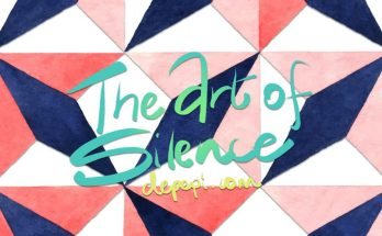 The art of silence, silence, relax, depepi, depepi.com