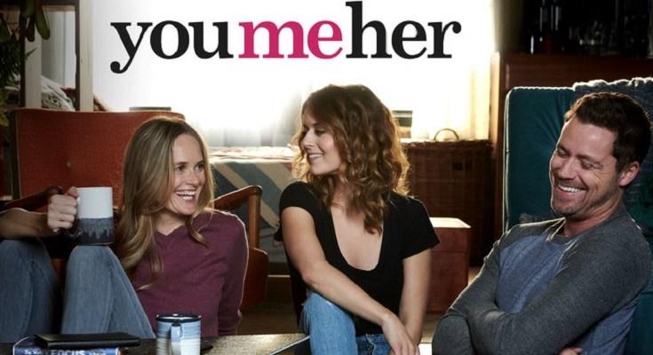 you me her, Netflix, polyamory, polyamorous, bisexual, pansexual, depepi, depepi.com, reviews