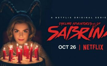 The Chilling Adventures of Sabrina, Sabrina, Netflix, depepi, depepi.com
