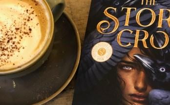 the storm crow, Kalyn Josephson, review, books, book review, depepi, depepi.com