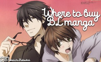 where to buy BL manga, sekaiichi hatsukoi, Sekai ichi hatsukoi, where to buy Yaoi manga, BL manga, yaoi, dePepi, depepi.com