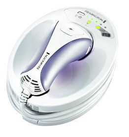 depiladora luz pulsada Remington IPL6500 I-Light Pro