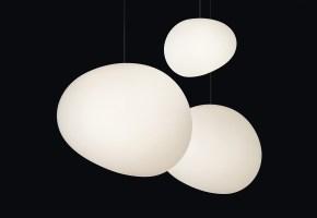 Foscarini Gregg Large Suspension Lamp   Deplain.com