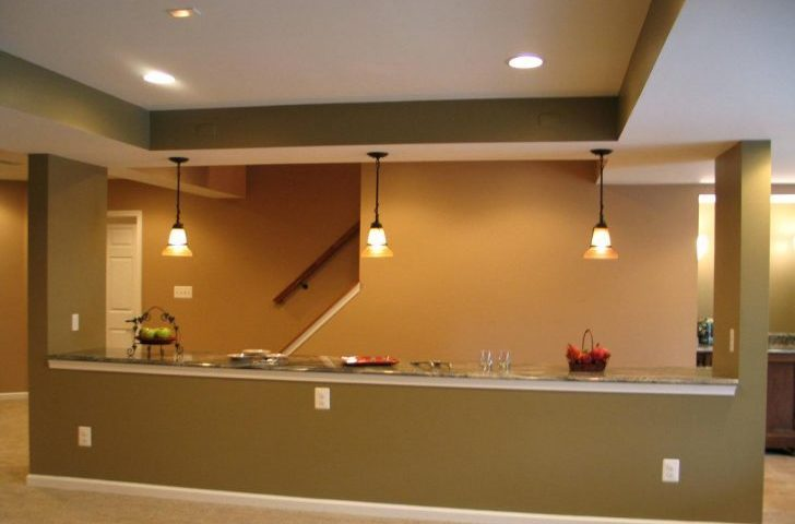 painting basement tips deplok painting ma metrowest interior painter