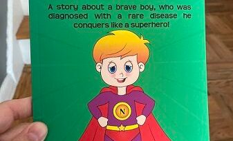 You've got to be Kidneying Me!: A story about a brave boy, who was diagnosed with a rare disease he conquers like a super hero!
