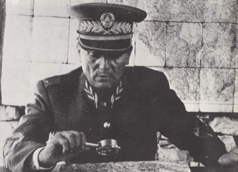 Tito na Visu