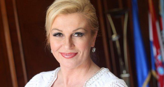 Pročitajte kičastu  biografiju prve hrvatske predsjednice: 'Široke ravnice i beskrajno plavo nebo...'