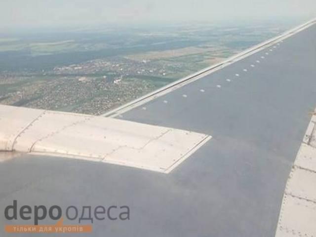 """З'явився новий рейс """"Київ - Одеса - Київ"""" з квитками по 499 грн - фото 1"""
