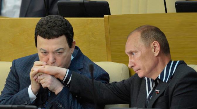 За що Путін і Тарас Шевченко мають подякувати монголо-татарам - фото 3