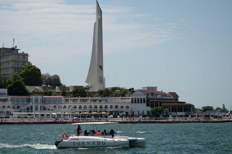 В окупованому Севастополі зафіксоване не…