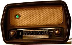 Radio Magnadyne FM12