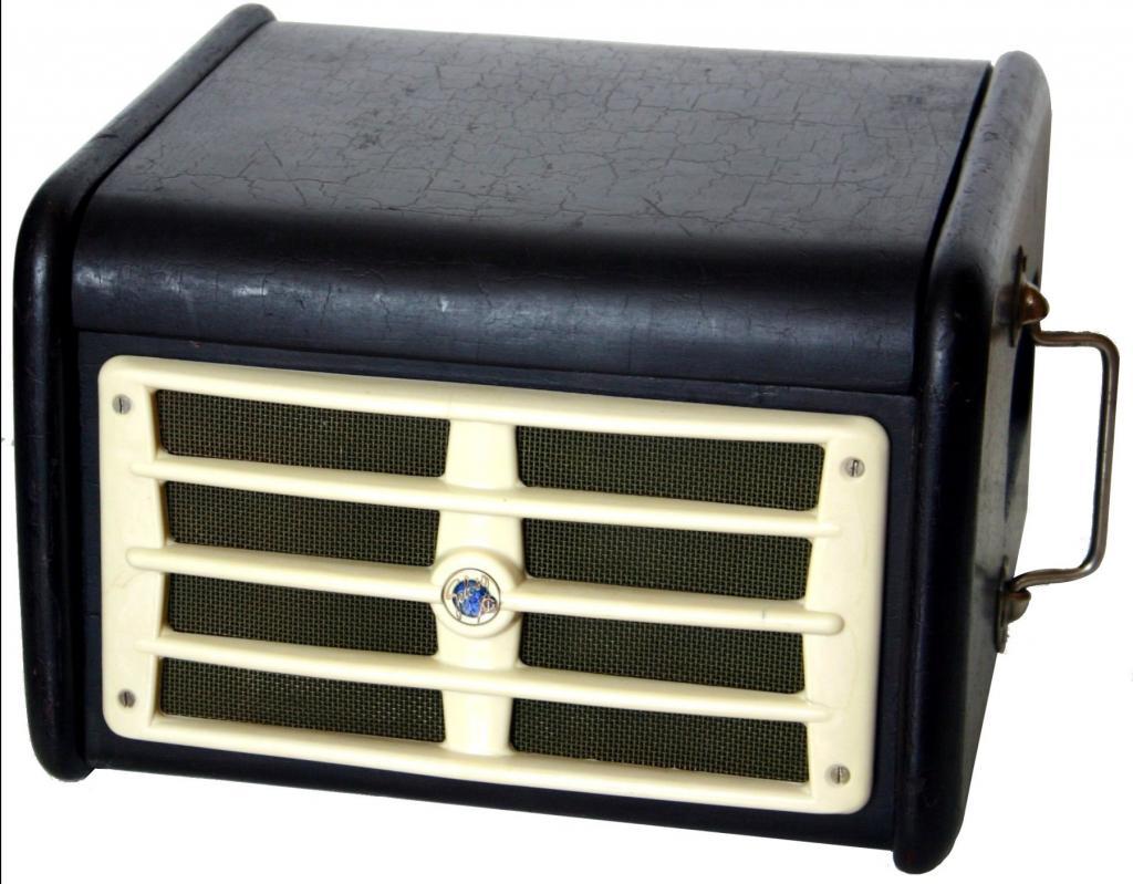 Magnetofono Geloso G241/M