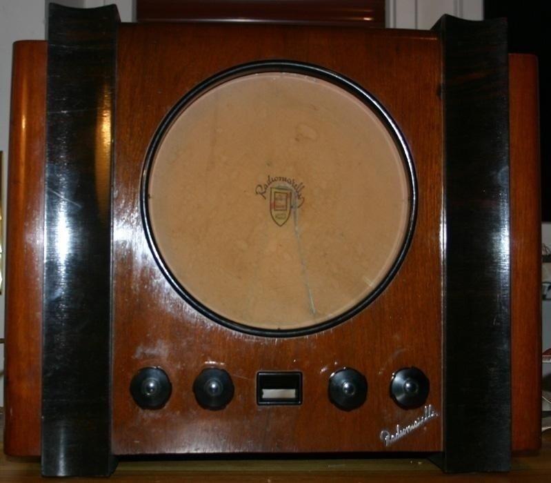 Radio Marelli Faltusa