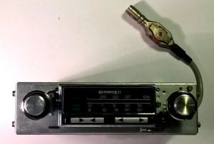 Car Radio Autovox RA2011 for Lancia Fulvia