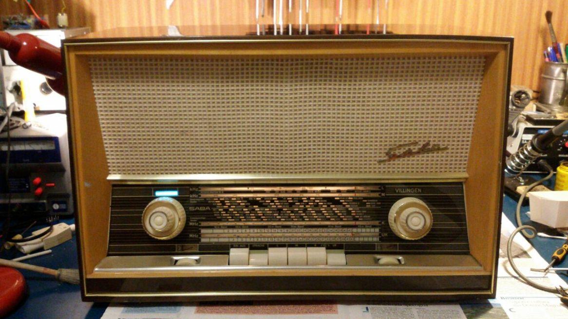 Radio Saba Villingen
