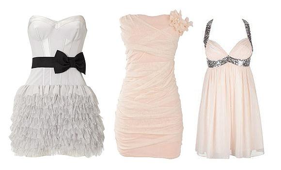 Vestidos Reveillon