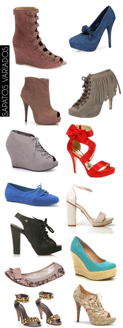 sapatos-variados