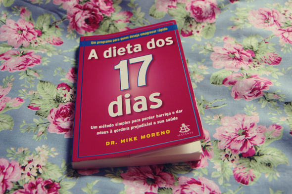 Dieta Bruna Vieira