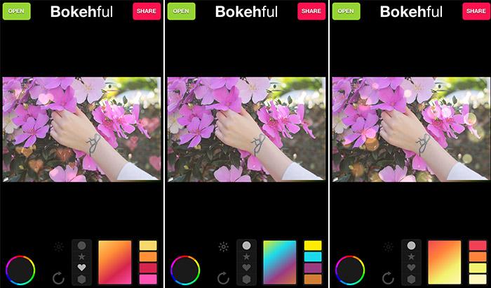 bokehful-aplicativos-editar-fotos