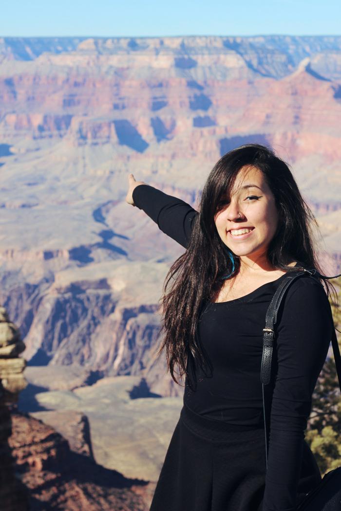 Grand-Canyon-blogger