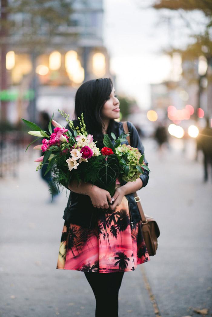flores-arranjo