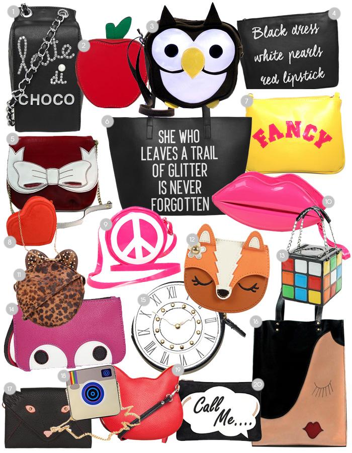 comprando-bolsas-divertidas-online