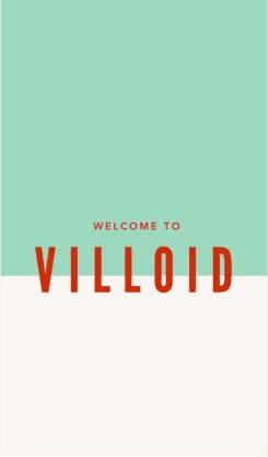 villoid-3
