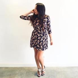 Vestido by @colccioficial
