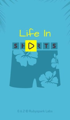 life-in-shorts