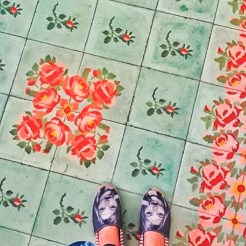 Foto: Regram I Have This Ting With Floors