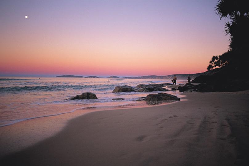 Foto: Sunshinecoast Australia