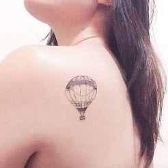 Reprodução/Tattoo Blend