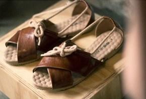 Foto: Reprodução/Insecta Shoes
